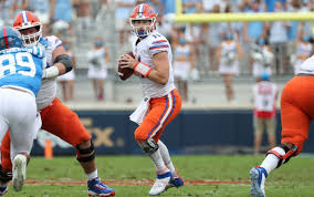Live Updates: No. 5 Florida 51 vs. Ole Miss 35; FINAL