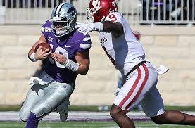 Kansas State vs Oklahoma picks and predictions for September 26